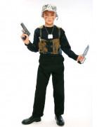 Vous aimerez aussi : Kit soldat militaire enfant en plastique