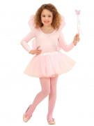 Kit princesse des fées rose enfant