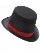 Chapeau haut de forme de Jacob- Assassin's creed™ Adolescent