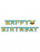 Vous aimerez aussi : Guirlande articulée Happy Birthday Emoji™