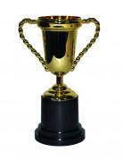 Trophée doré 25 cm
