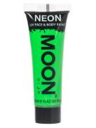 Gel visage et corps vert UV 12 ml Moonglow ©