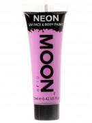 Gel visage et corps violet lilas UV 12 ml Moonglow ©