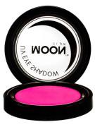 Fard à paupières rose fluo UV 3,5 g Moonglow ©