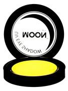 Fard à paupières jaune fluo UV 3,5 g Moonglow ©