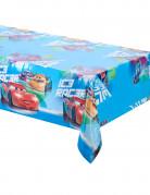 Nappe en plastique Cars Ice Racers™ 120 x 180 cm