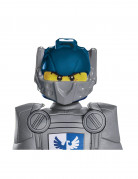 Masque Clay Nexo Knights™ - LEGO® enfant