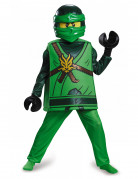 Déguisement deluxe Lloyd Ninjago®- LEGO® enfant