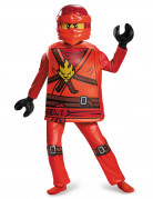 Vous aimerez aussi : Déguisement deluxe Kai Ninjago®- LEGO® enfant