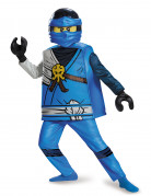 Déguisement deluxe Jay Ninjago®- LEGO® enfant