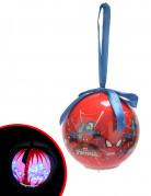 Vous aimerez aussi : Boule lumineuse Spiderman™ 7,5 cm Noël