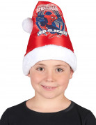 Bonnet Spiderman™ Noël