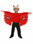 Déguisement Oeil du diablotin garçon Halloween
