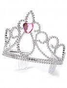 Vous aimerez aussi : Diadème princesse cœur adulte et enfant
