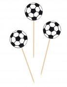 Vous aimerez aussi : 20 Bâtonnets Football