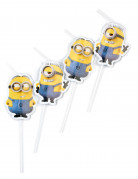 Vous aimerez aussi : 6 Pailles Lovely Minions™