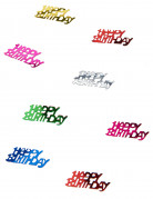 Confettis Happy Birthday 15g
