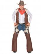 Déguisement cowboy de l'ouest Homme