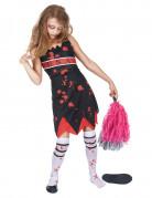 Vous aimerez aussi : Déguisement pompom girl zombie fille Halloween