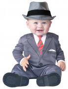 Déguisement mini homme d'affaires pour bébé - Classique