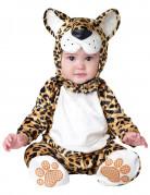 Déguisement léopard pour bébé - Classique