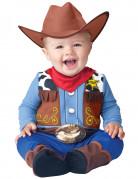 Déguisement cowboy pour bébé - Classique