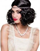 Vous aimerez aussi : Collier court perles blanches nacrées femme