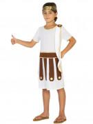 Déguisement romain blanc garçon