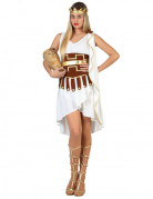 Vous aimerez aussi : Déguisement romaine blanche femme