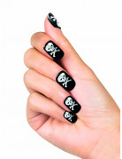 Vous aimerez aussi : Faux ongles adhésifs pirate femme