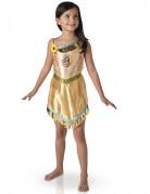 Déguisement classique Fairy tale Pocahontas™ enfant