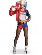 Vous aimerez aussi : DéguisementluxeHarley Quinn Suicide Squad™ femme