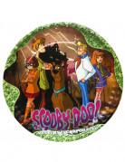 Vous aimerez aussi : 5 Assiettes Scooby Doo™ 23 cm