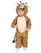 Déguisement girafe bébé