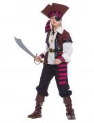 Vous aimerez aussi : Déguisement pirate des 7 mers garçon