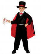 Vous aimerez aussi : Déguisement magicien effet satin garçon