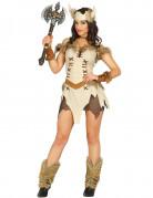 Vous aimerez aussi : Déguisement viking beige sexy femme