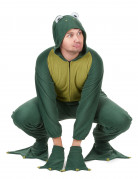 Vous aimerez aussi : Combinaison à capuche grenouille homme