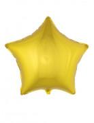 Vous aimerez aussi : Ballon aluminium étoile dorée 70 cm