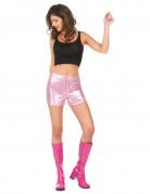 Vous aimerez aussi : Short disco rose femme