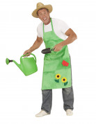 Blouse de jardinier adulte