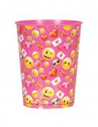 Gobelet en plastique Emoji™