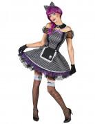 Vous aimerez aussi : Déguisment poupée gothique femme