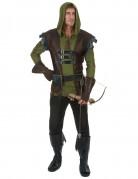 Vous aimerez aussi : Déguisement chasseur archer homme