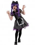 Vous aimerez aussi : Déguisement poupée gothique fille