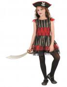 Vous aimerez aussi : Déguisement pirate rouge et noir fille