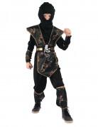 Vous aimerez aussi : Déguisement ninja dragon d'or garçon