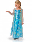 Déguisement classique Elsa Frozen La reine des Neiges™ enfant
