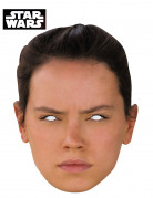 Masque carton Rey Star Wars VII™