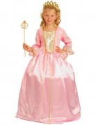 Vous aimerez aussi : Déguisement Princesse rose luxe fille